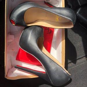 Shoes - Red bottom Stilettos